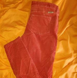 Women's Polo Corduroy Jeans